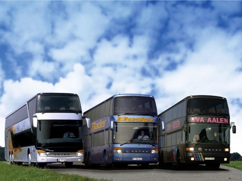 otobüslerimiz